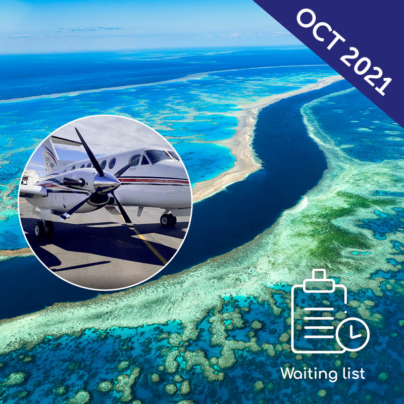 Cape York Air Safari