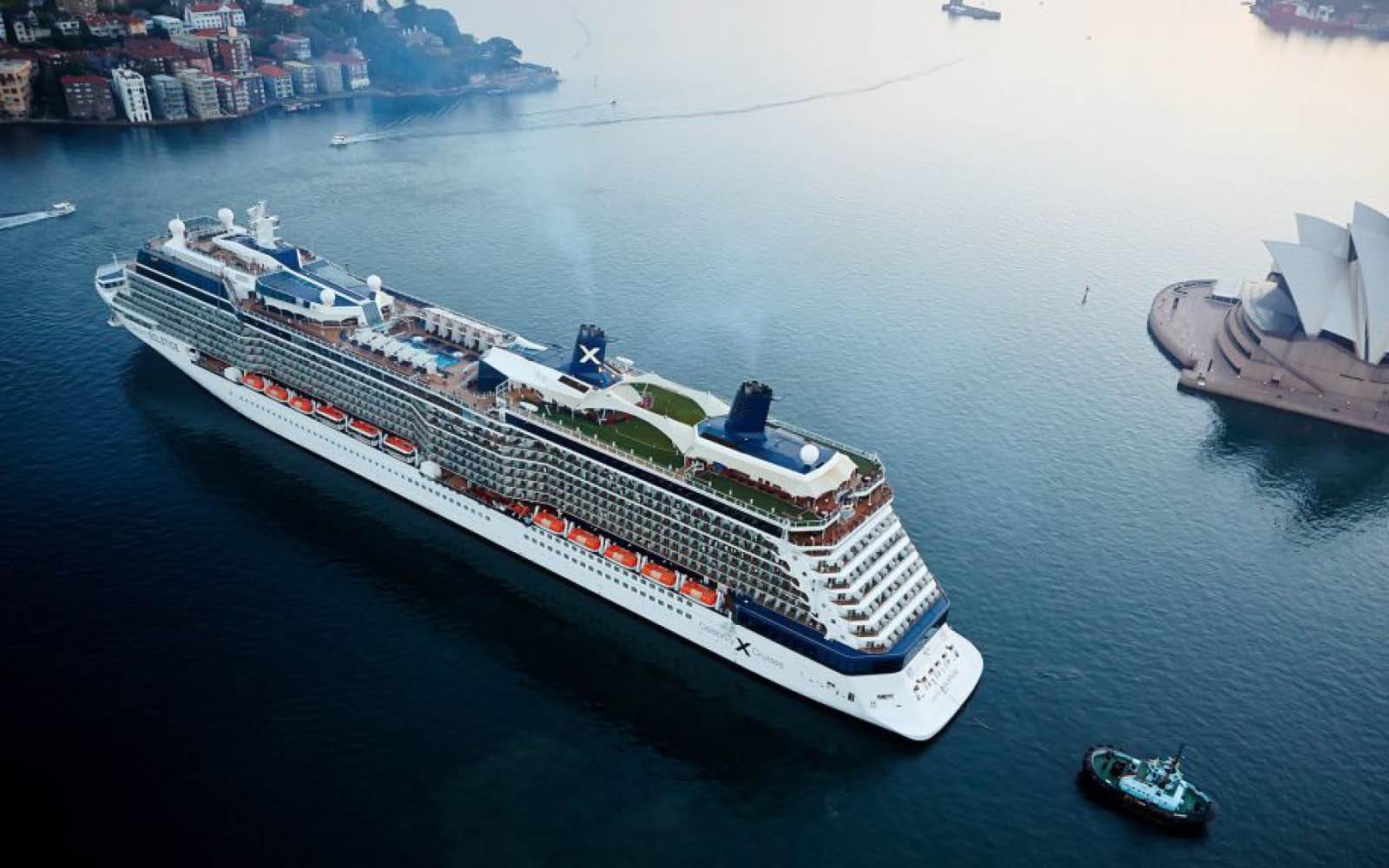 Garden Cruise To New Zealand With Jane Edmanson Travelrite - Cruises to new zealand