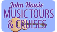 John Howie Music Tours