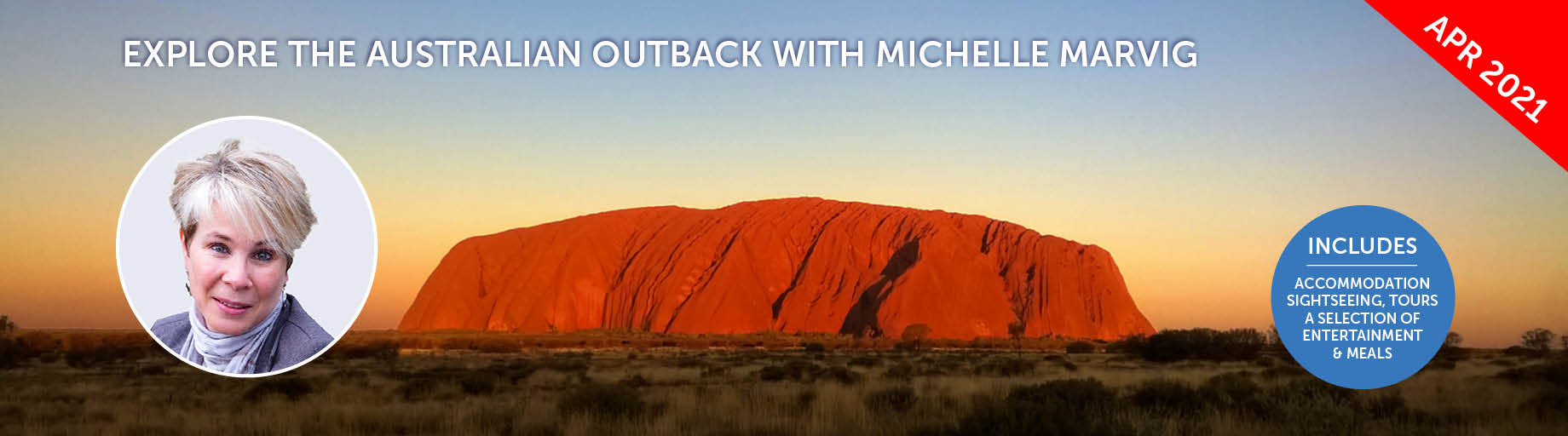 Outback Quilting Tour with Michelle Marvig