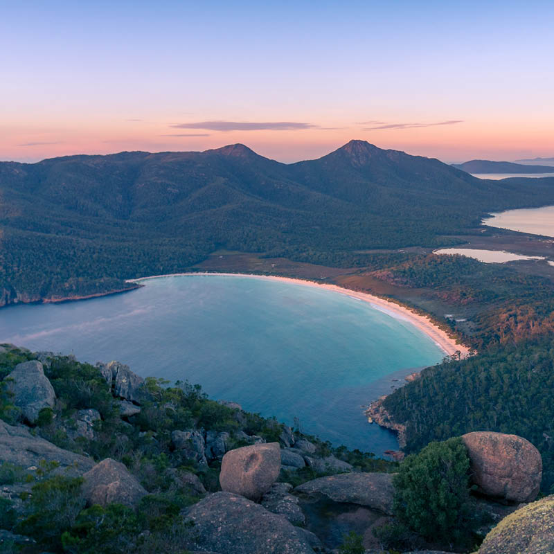 Tasmania Painting Workshop with Robyn Collier
