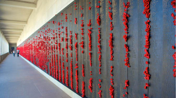 Travelrite School ANZAC/HISTORY TOURS