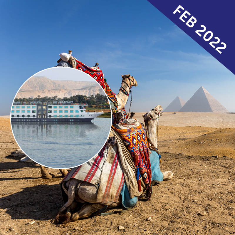 Egypt and the Nile Cruise
