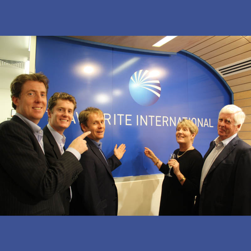 Travelrite International About Us