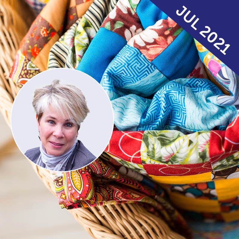 UK Quilting Tour with Michelle Marvig